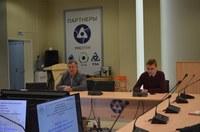 Форсайт-сессия в КГПУ, посвященная развитию муниципальных образований