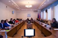 Открытый разговор с участием ректора о роли и месте КГПУ