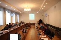 Публичная дискуссия в КГПУ, посвященная гражданскому участию