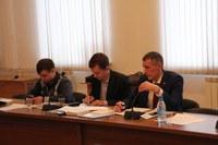 В публичной дискуссии принял участие заместитель председателя Законодательного Собрания Красноярского края Алексей Кулеш