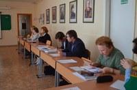 КГПУ и СОШ №10 провели совместное мероприятие