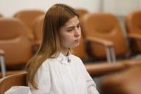Студентка КГПУ Александра Колпакова вошла в состав Молодежного Собрания г. Красноярска