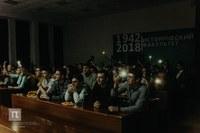 Исторический факультет КГПУ - одна большая дружная семья