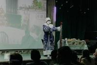 Новый Год на Историческом в КГПУ в лучших новогодних традициях