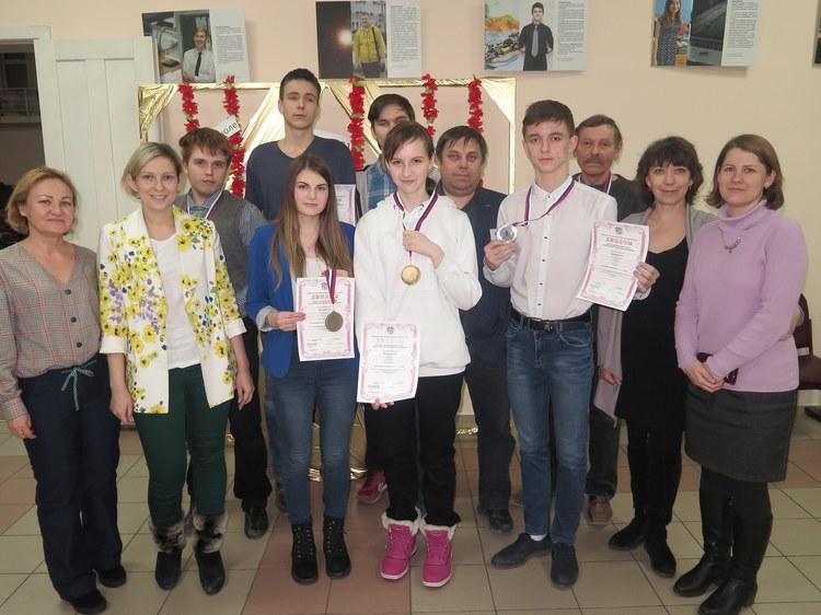 победители олимпиады по технологии 2019