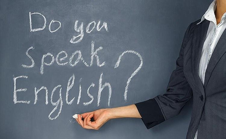 обучение англ