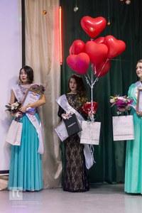 Участницы конкурса Мисс Истфак-2019