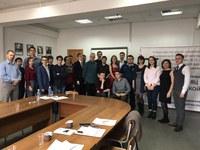 На историческом факультете прошла III Всероссийская научно-практическая конференция «Политика и право в современном мире»
