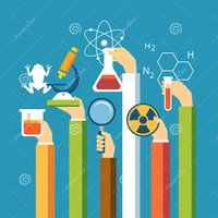 биология химия