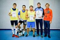 Горный клуб «Альпина» провел 21-й Кубок Светланы Журавлёвой по мини-футболу