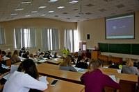 КГПУ им. В.П. Астафьева принял участие в V международной просветительской акции «Географический диктант»