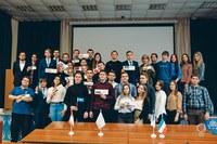 Генеральная ассамблея Красноярской модели ООН на базе КГПУ им. В.П. Астафьева