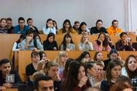 Открытая встреча обучающихся КГПУ им. В.П. Астафьева с представителями правоохранительных органов