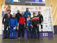 В Улан-Удэ прошел II Международный турнир по вольной борьбе памяти Юрия Власко
