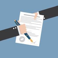 Изменение формы договора о сотрудничестве с базами практик