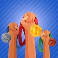 Картинка по олимпиадам