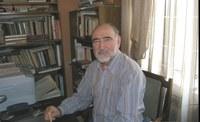 профессор Г.Ф. Быконя