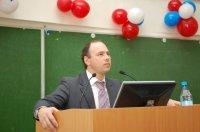 А.В. Зберовский,  д.к.н., проректор по научной и инновационной деятельности-Непрерывное образование как ресурс реализации Национальной образовательной