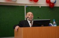 Н.И. Дроздов, ректор КГПУ им. В.П. Астафьева, д.и.н., профессор, председатель конференции