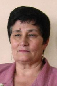 Лукина Антонида Константиновна. Фотография сотрудника