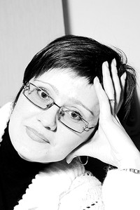 Шандыбо Светлана Викторовна. Фотография сотрудника