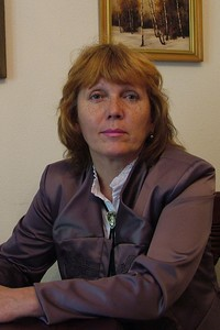 Безрукова Наталья Петровна. Фотография сотрудника