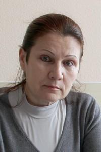 Уфимцева Людмила Петровна. Фотография сотрудника
