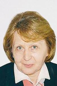 Селезнева Наталья Тихоновна. Фотография сотрудника