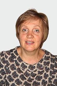 Москалюк Марина Валентиновна. Фотография сотрудника