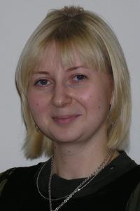 Багачук Анна Владимировна. Фотография сотрудника