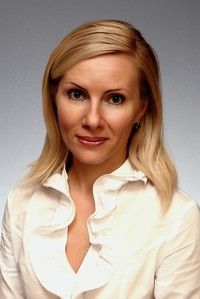 Яценко Инна Александровна. Фотография сотрудника