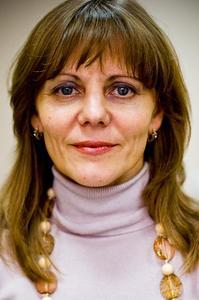 Кухар Марина Алексеевна. Фотография сотрудника