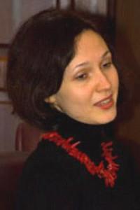 Каблукова Инна Геннадьевна. Фотография сотрудника