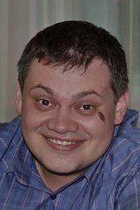 Ковалев Александр Сергеевич. Фотография сотрудника