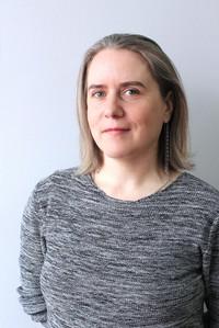 Шибанова Надежда Анатольевна. Фотография сотрудника
