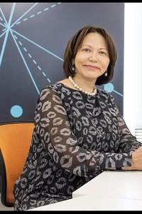 Старосветская Наталья Алексеевна. Фотография сотрудника