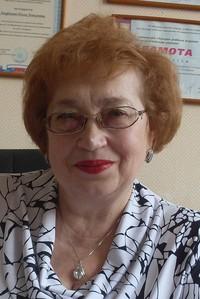 Агафонова Нелли Алексеевна. Фотография сотрудника