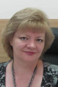 Ларина Ирина Викторовна. Фотография сотрудника