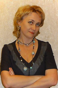 Карпова Ольга Сергеевна. Фотография сотрудника
