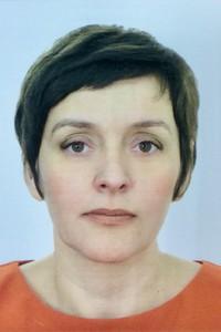 Ананьева Лариса Анатольевна. Фотография сотрудника