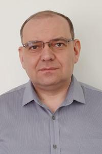 Латынцев Сергей Васильевич. Фотография сотрудника