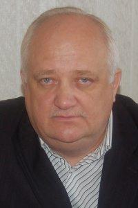 Шилов Александр Иванович. Фотография сотрудника
