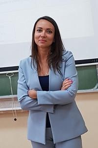 Плеханова Елена Мефодьевна. Фотография сотрудника