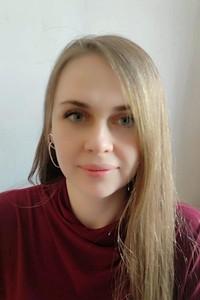 Берсенева Олеся Васильевна. Фотография сотрудника