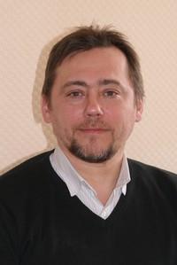 Жуковин Илья Юрьевич. Фотография сотрудника