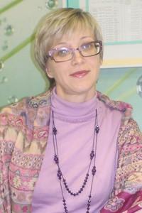 Мамаева Анастасия Викторовна. Фотография сотрудника
