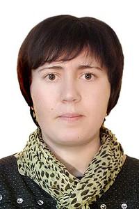 Казакевич Наталья Николаевна. Фотография сотрудника