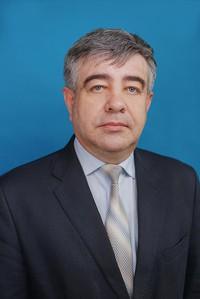 Бутаков Сергей Владимирович. Фотография сотрудника