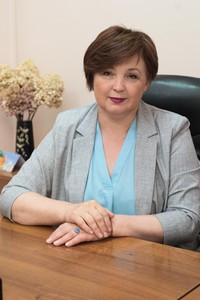 Баймухаметова Вера Петровна. Фотография сотрудника