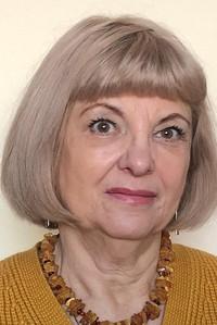 Яковлева Наталья Федоровна. Фотография сотрудника